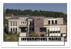 Informations Mairie